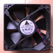 Brand new original authentic Delta AFB1212HH 12V 0.50A windy chassis cooling fan