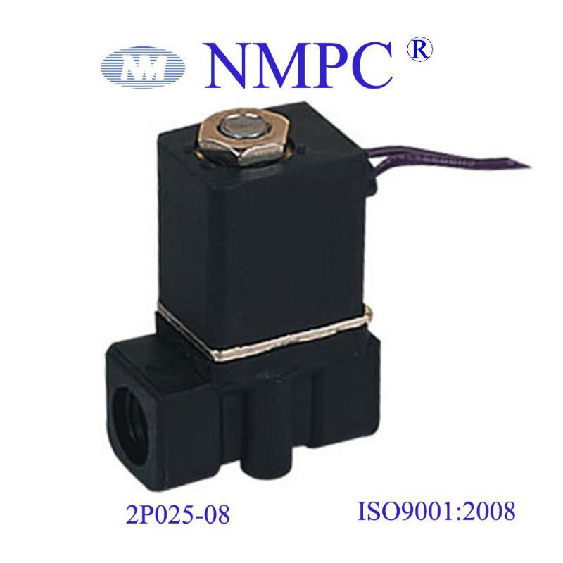 air valve mounting machine coffee 2P025-06 air pressure coffee mounting ,1/8 ,1/4 thread ,normally closed ,2 way