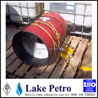API Casing guiding Float Shoe and Float Collar for oil drilling