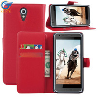 Brand New product belt clip Leather case for HTC Desire 601