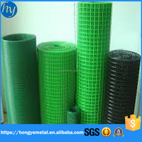 Standard Heavy Duty Galvanized Wire Mesh/Welded Mesh Type and Construction Welded Wire Mesh
