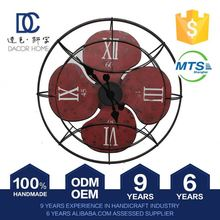 Get Your Own Custom Design Price Cutting Embroidery Clock Movement Mechanism Kits