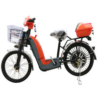 48V High-speed Fashion Design Electric motorcycle