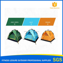 camping quick opening tent Hydraulic automatic