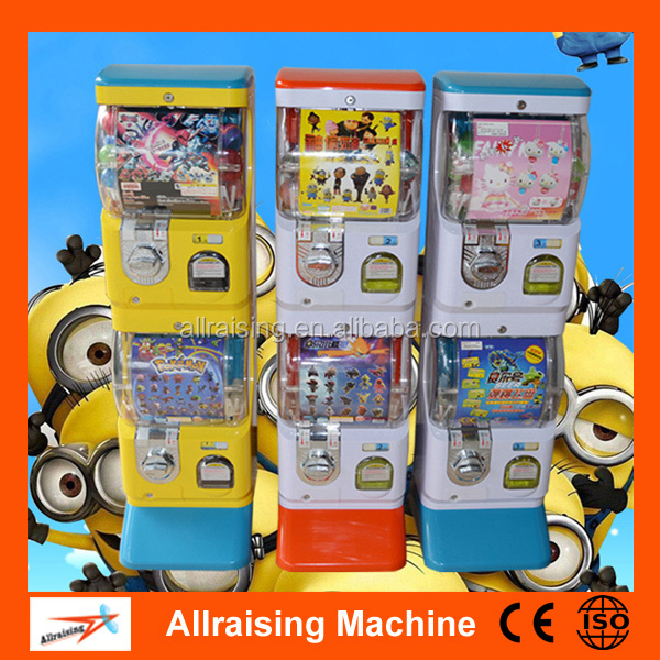 2014 Best Quality Bouncy Ball Vending Machine