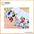 Self Adhesive PVC Plastic Book Cover custom stickers