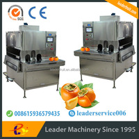 Leader great quality persimmon decorticator