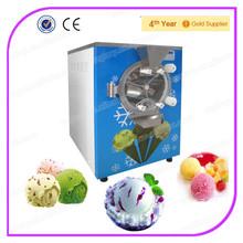 50L/H Commercial Hard Ice Cream Machine/ Gelato Machine
