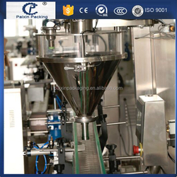 Full automatic filling machine for powder reliable bottling machine
