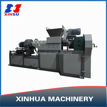 Xinhua 70mm EVA Plastic Small Pellet Machine for Shoe Sole Granules Making