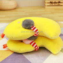 Wholesale plush china toy import chicken animal cartoon toy