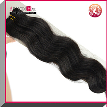 2014 ali express whosale factory price wholesale premium now hair weave