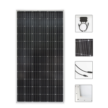 Wholesale per watt price polycrystalline silicon 300 w solar panel