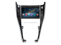 9 inch android 6.0 quad core Car Radio support reversing camera,DVR,TPMS,with BT,Mirror link for toyota harrier 2015- 2016