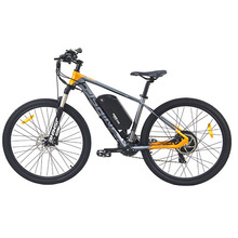 power electric mountain bike motorized bicycle with 27.5'' Alunimun Lithium-Ion Battery