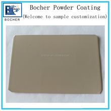 Camel thermosetting electrosratic spray powder coating powder