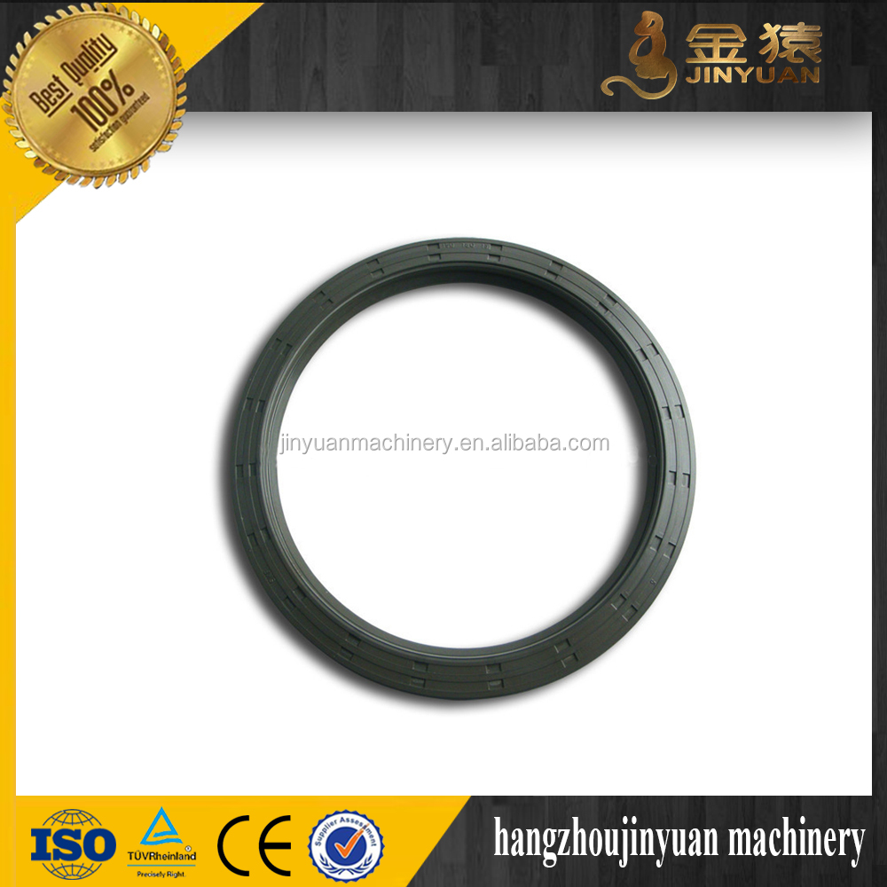 Attractive Design Xcmg Wheel Loader 803164085 Rubber Gasket Hydraulic Cylinder Piston Seal