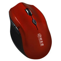 Wireless Mouse RF2.4G, 2.4G Wirelss Mouse