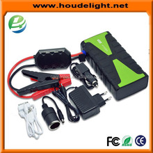 12V 16800mAh 800A peak current car booster power bank battery jump starter