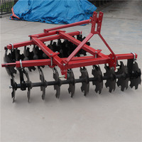 Disc Harrow 20 discs