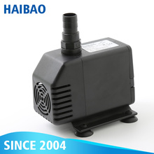 HAIBAO 220 Watts Submersible Electric Jet Water Pond Pump