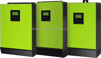 1kw 2kw 3kw 4kw 5kw hybrid inverter on off gird system