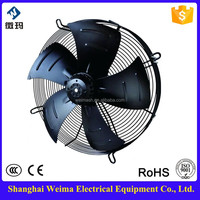 Durable 550mm AC Universal Electric Fan Motor for Evaporator