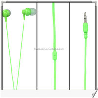 Phones Mobile Phone Earphone for iphone and samsung