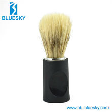 Cheap high quality bristle shaving brush