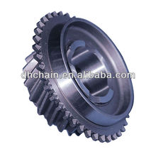Overdrive Gear Assembly of Automobile Gear-box Mail Shaft