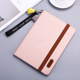2019 2017 new style design grid flip leather cover pu tablet pc stand pad case for ipad mini 4