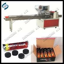 Shisha Charcoal Packing Machine,Bread Cake package machine