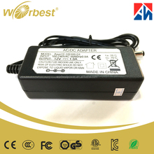 Worbest Input 240Vac Output 12V 1A Power Supply