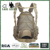 ISO9001 Army Large Waterproof Backpack With 3L Water Bladder