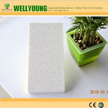 fire rated Class A fiberglass acoustic ceiling panel
