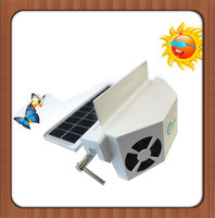 HF-606(5)Solar Car Fan / Ventilation System for Automobiles
