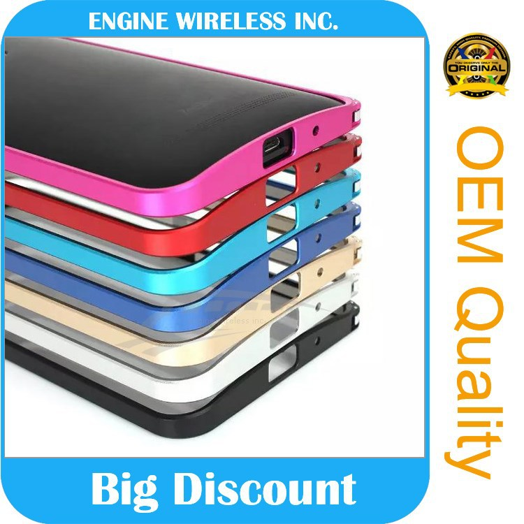 for galaxy note 3 aluminium bumper case,for samsung note 3 neo case