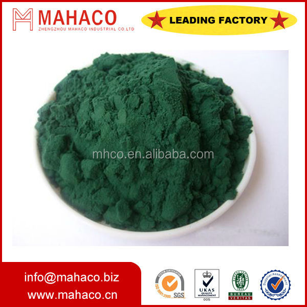 Cr(OH)SO4 basic chromium sulphate for leather tanning 33%-34%