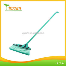 Various Sweeping Easy Plastic Broom For Sale