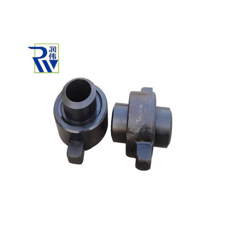 API 6A High Pressure Fig100 to 1502 Seal Hammer Union