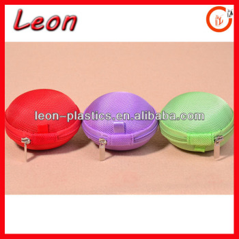 eva Earphone Case Protective Storage Bag 7 Colours Available