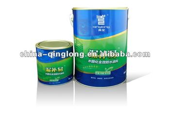 China single component polyurethane waterproof coating 5kg