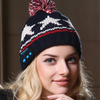 2015 Popular High quality Hi-Fi Stereo Bluetooth Beanie for Phone