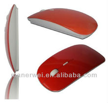hight quanlity and fashion style cool wireless mouse for laptop