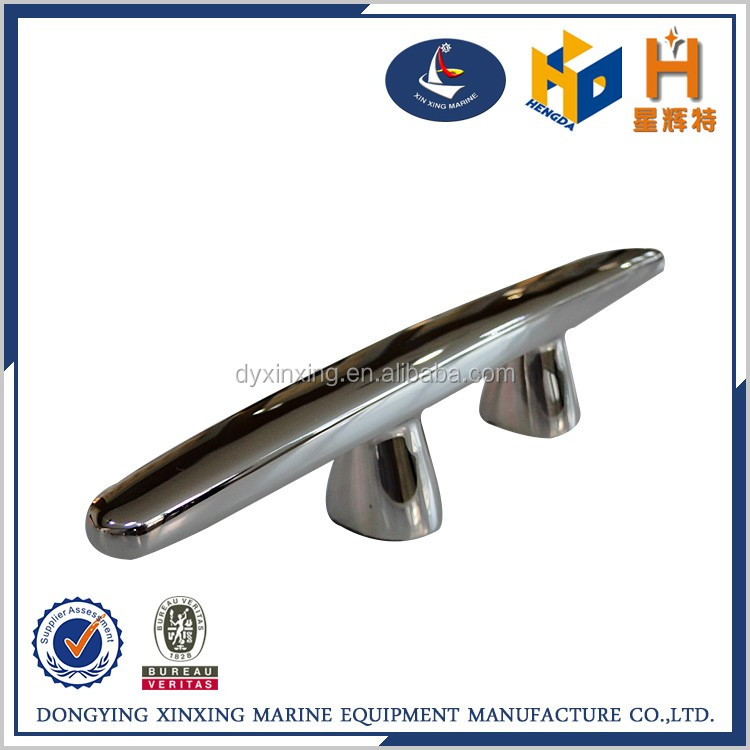 galvanized stainless steel dock cleats for sale