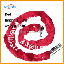 Heavy Duty Padlock Chain Bike Boat Motorcycle Home Security Durable Chain Lock
