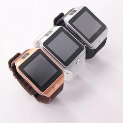 Wristwatch Camera DZ09 Smartwatch For Android Smartphones