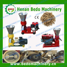 China Most Popular Wood Burning Stove Pellet Making Machine For Sale With Favorable Price
