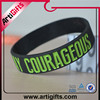 Free design high quality silicone band solid color