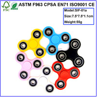 Tri Angle Finger Spinner,Handspinner,Fidget Spinner toy